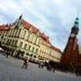 Weekend we Wrocławiu z rodziną