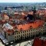 Stare oraz Nowe Miasto we Wrocławiu