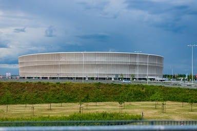 Stadion Wrocławski