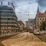Zabytkowe domy handlowe we Wrocławiu