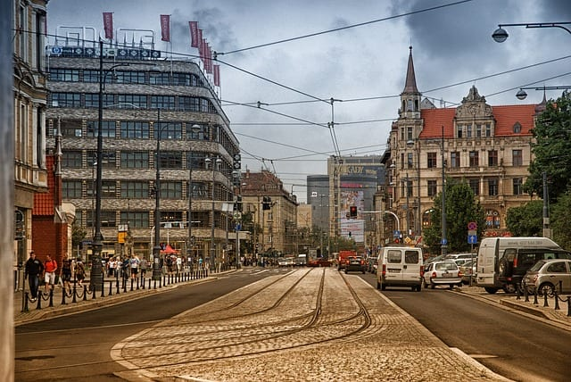 pdt wartheim renoma Wrocław