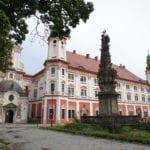Cysterskie opactwa na Dolnym Śląsku