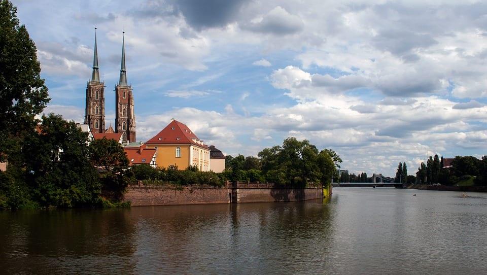 Co zwiedzić we Wrocławiu?