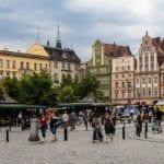 Co możemy zobaczyć we Wrocławiu?